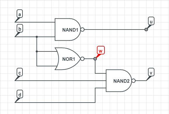 Lección 5. VHDL estructural.