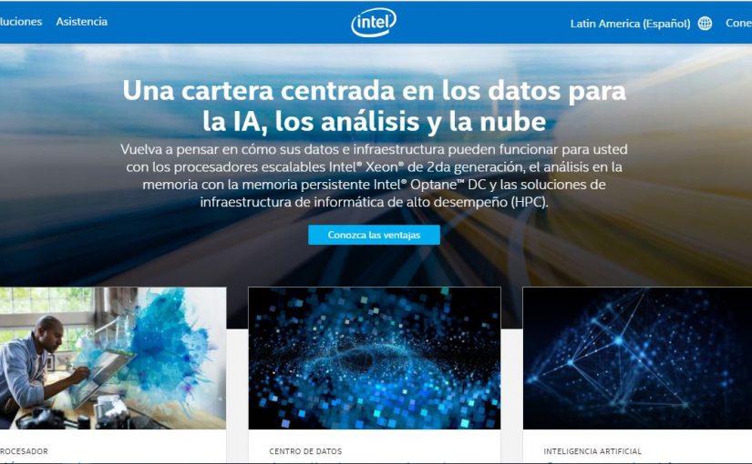Sitio de Intel para descargar el ModelSim.