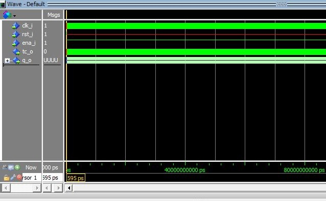 Lección 11.V69.2. Análisis de un error de la simulación producido por el testbench del contador M.